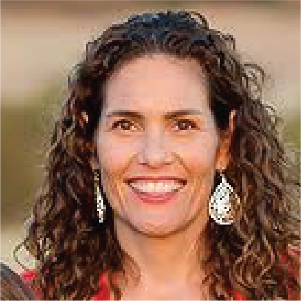 Susan Harvey - Board Member