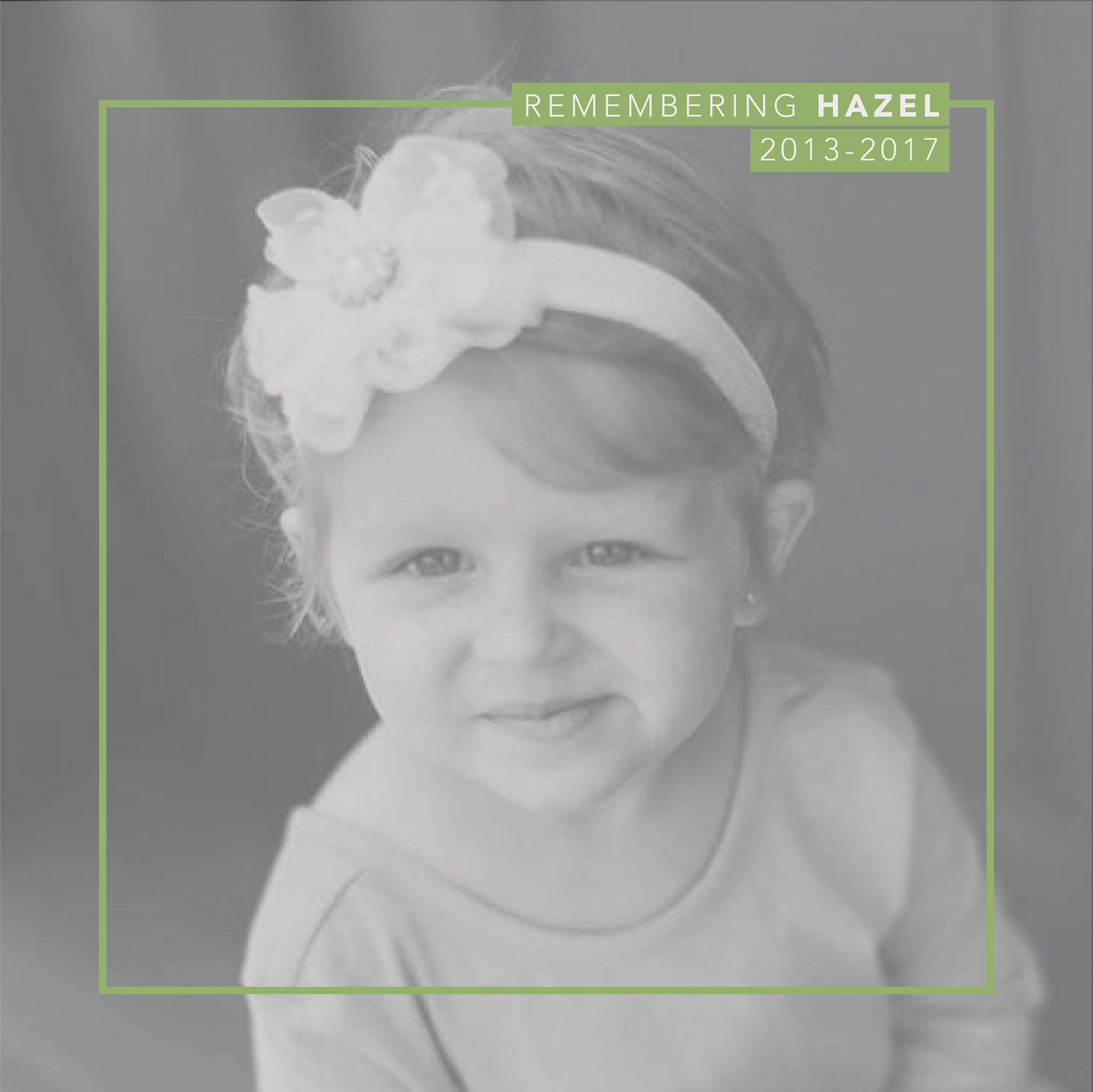 Remembering Hazel