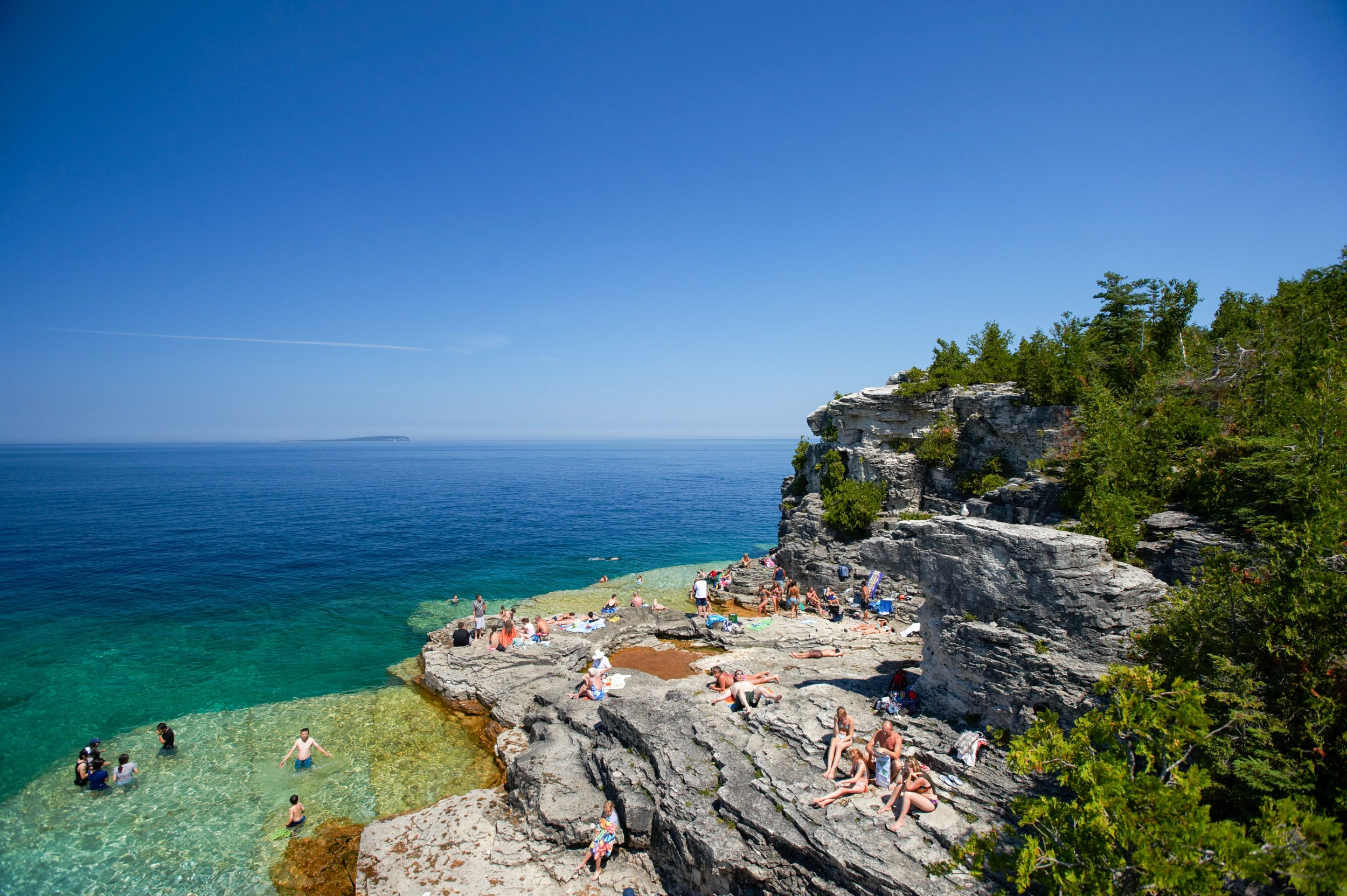 Great Lakes Guide