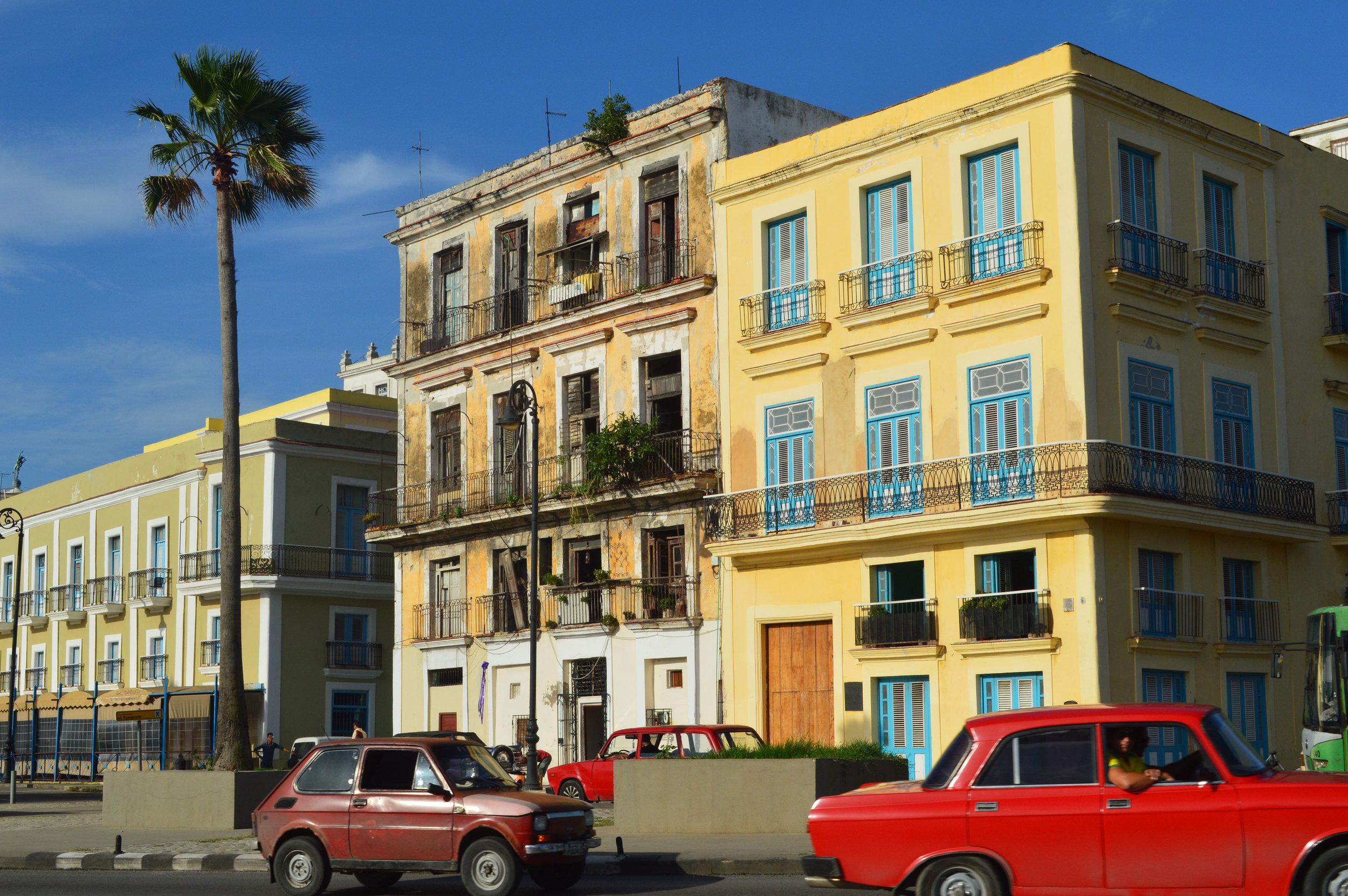 Havana- La fachada nueva.JPG