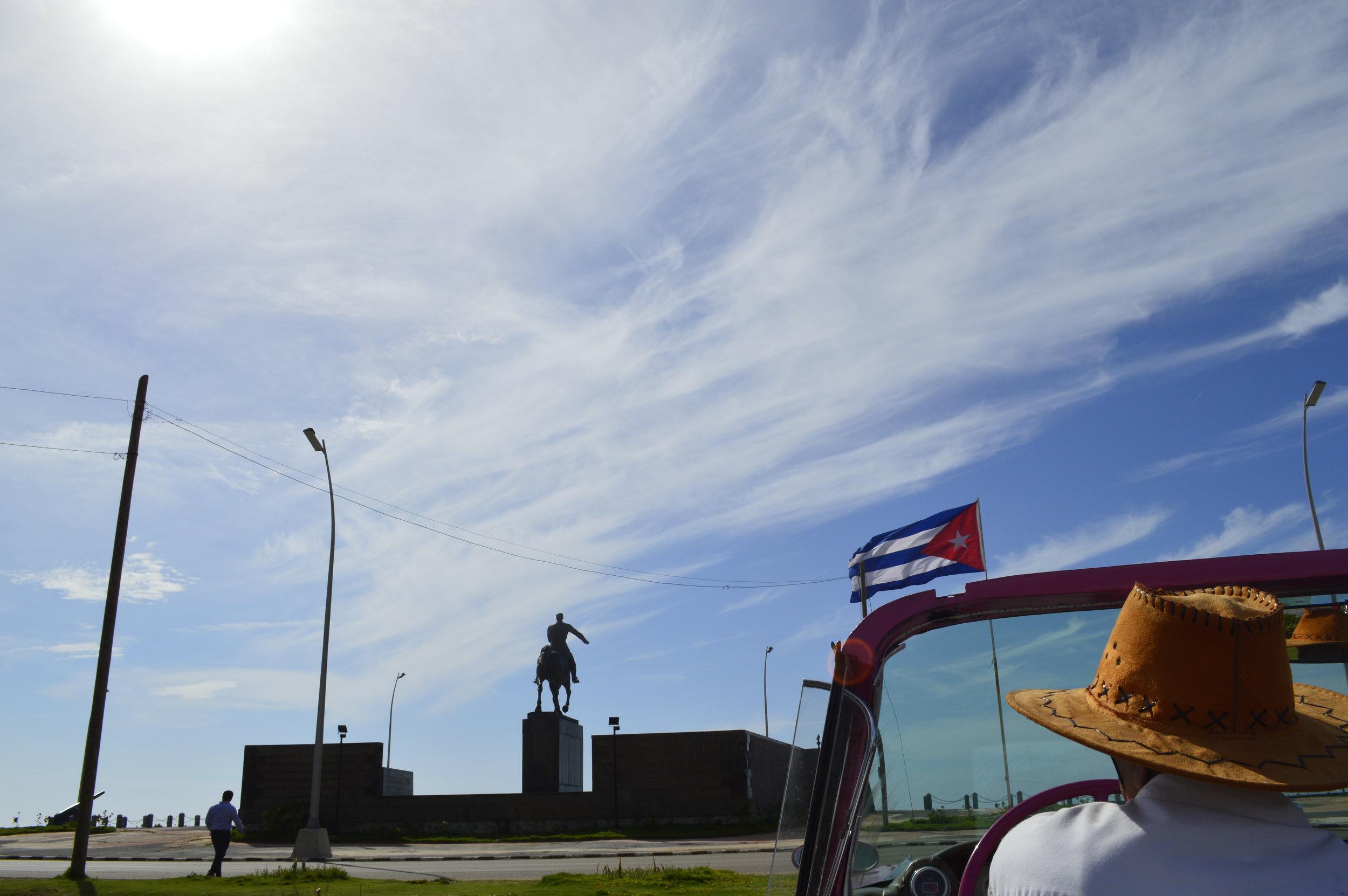 Havana- Ranchero y su país.JPG