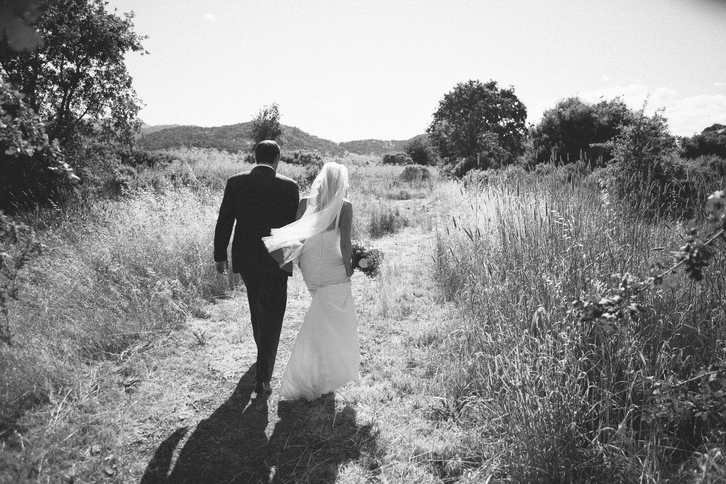 Every wedding that I photograph is a custom collaboration with the couple to fulfill their vision.