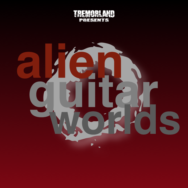 Alien Guitar Worlds