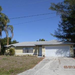 1621 SW 29th St    Cape Coral, FL 33914