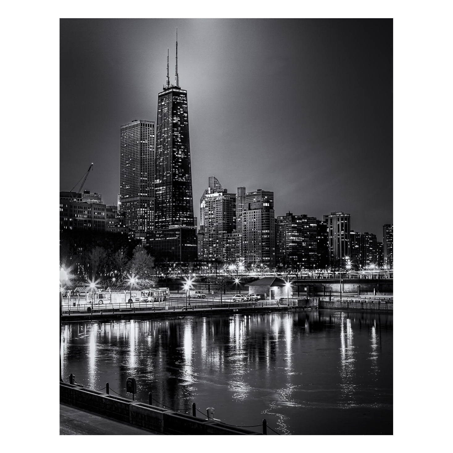Chicago, Illinois - Skyline-0001-Brian Suman Photography.jpg