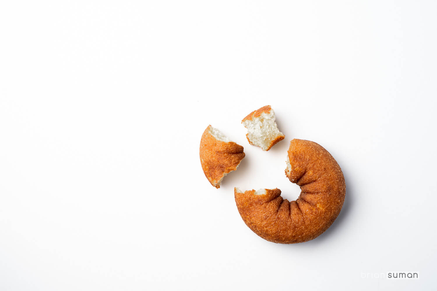 Donuts - Breakfast Series-0001-Brian Suman Photography.jpg