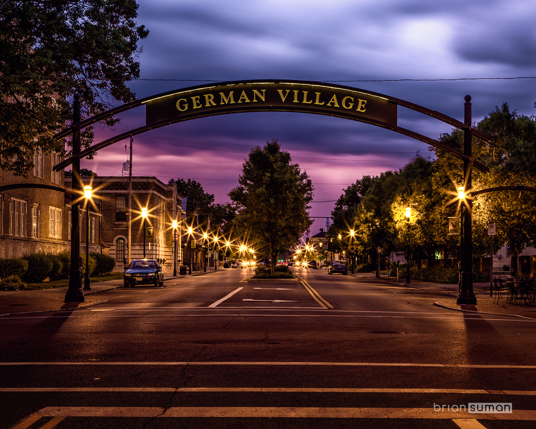 Hamilton, Ohio at Night-0010-Brian Suman Photography.jpg