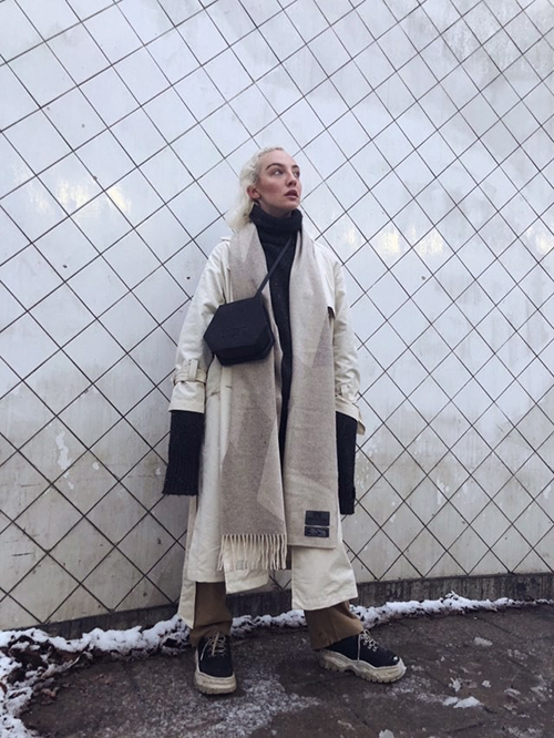Klara Hedberg (Stockholm)