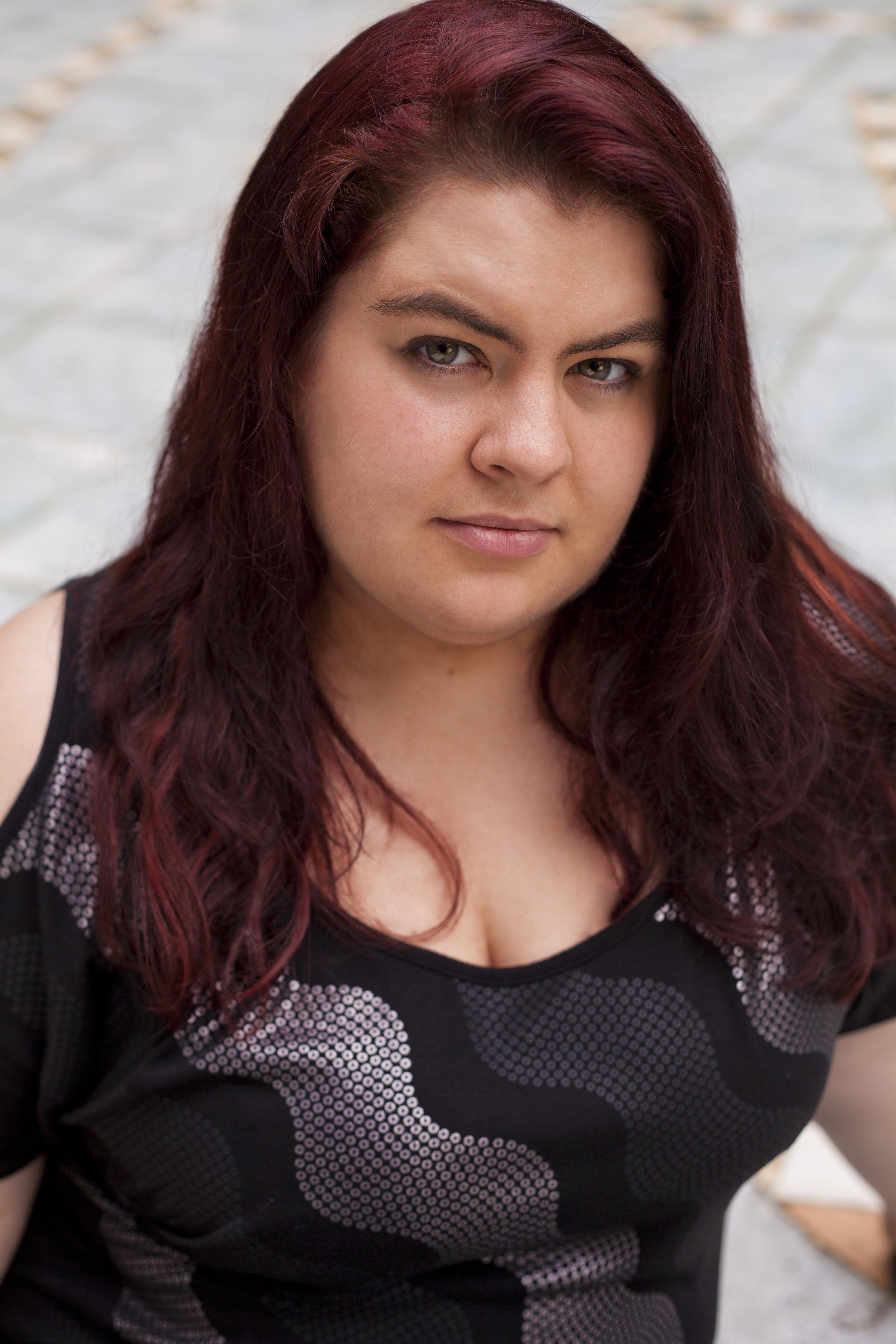 Rachel Charlee Hoffman