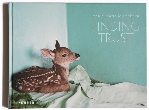 - FINDING TRUST, Kehrer Verlag 2010