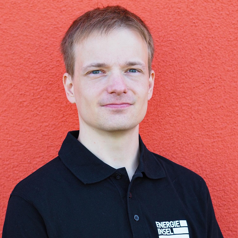 Markus Jödicke  — techn. Planung