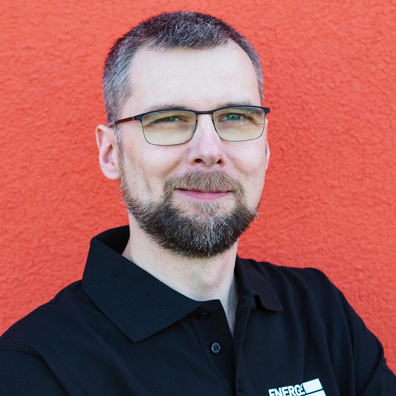 Michael König  — kaufm. Betriebsleiter