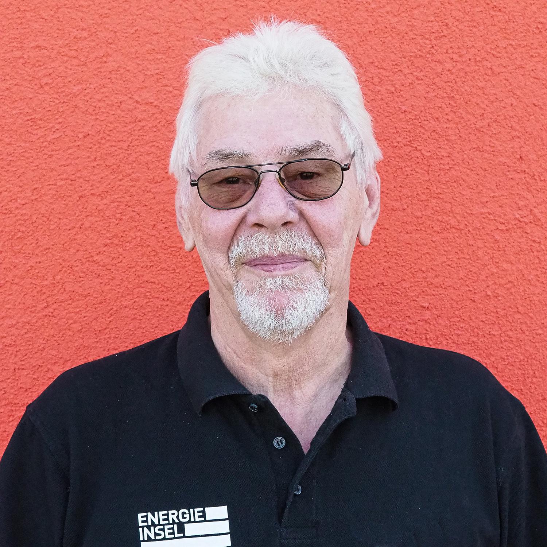 Klaus Hilse  — Projektberater