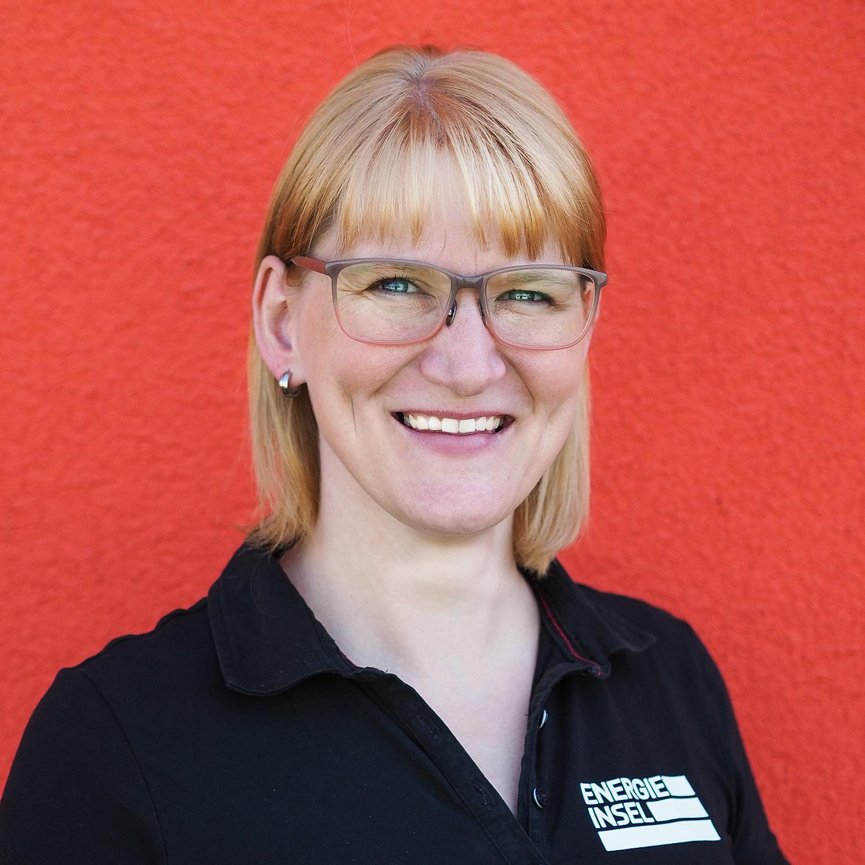 Stefanie Kozian  — Assistentin der Vertriebsleitung