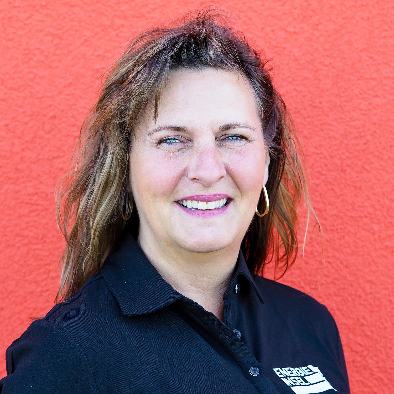 Andrea Dornfeld  — Teamassistentin