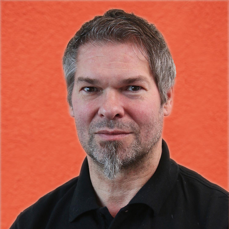 Oliver Prietz  — Verkaufsleiter