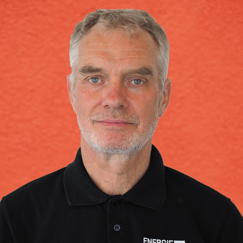 Dietmar Pommerenke  — Projektberater