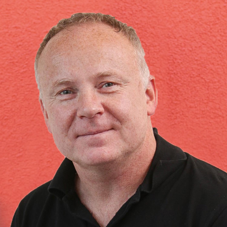 Henri Lehmann  — Verkaufsleiter
