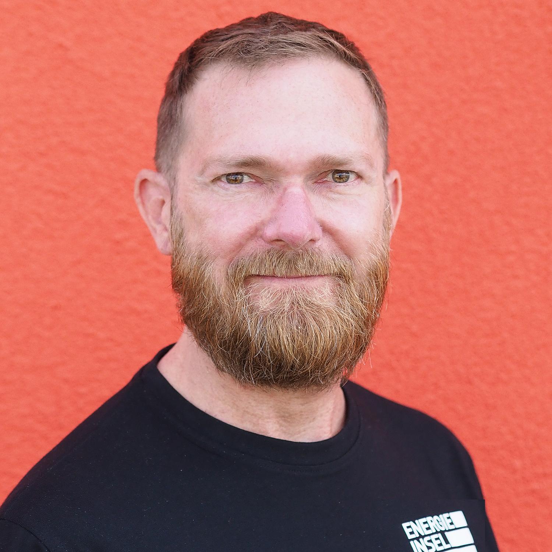 Jens Manter  — Auszubildender