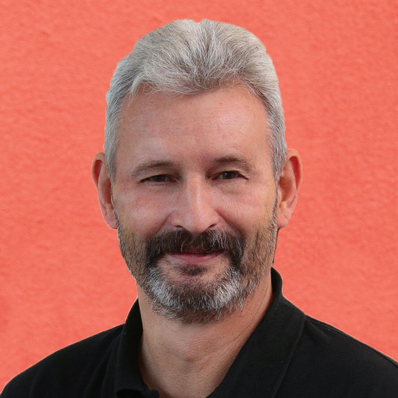 Knut Fröhlich  — Projektberater