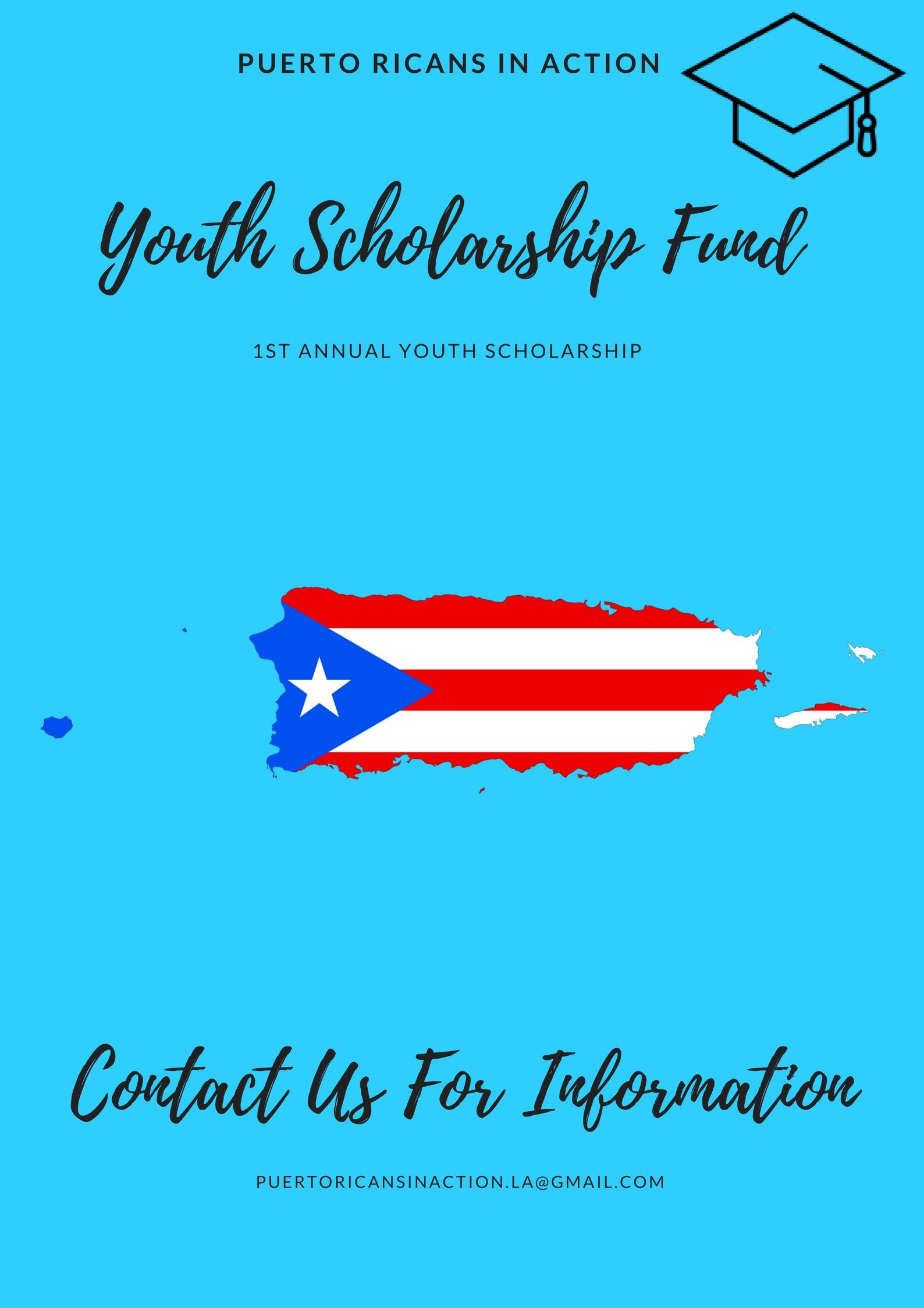 Youth Scholarship Fund