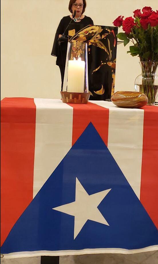Remembering Maria