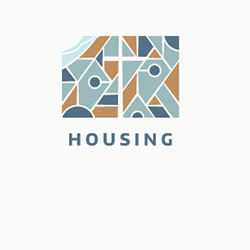 Brookside Community Housing logo