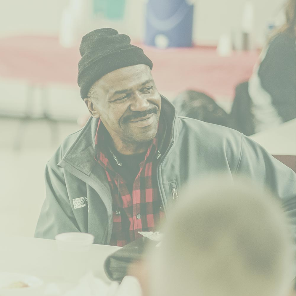 Brookside Community Reentry - Our reentry initiative helps previously-incarcerated men and women overcome the challenges and stigmas they face in reentering society.