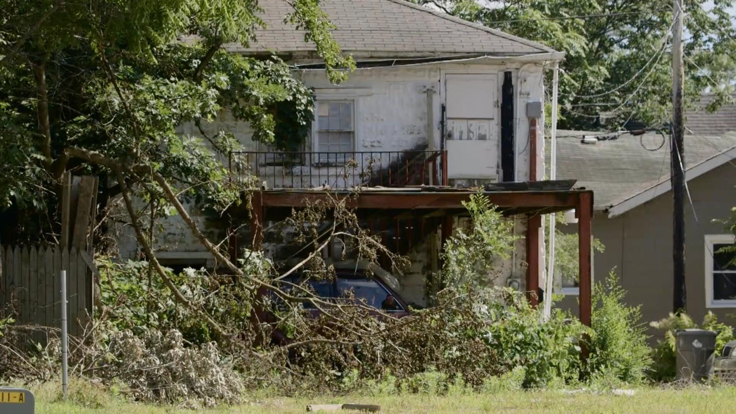 50+ Abandoned Houses - Abandoned and vacant houses contribute to blight and crime