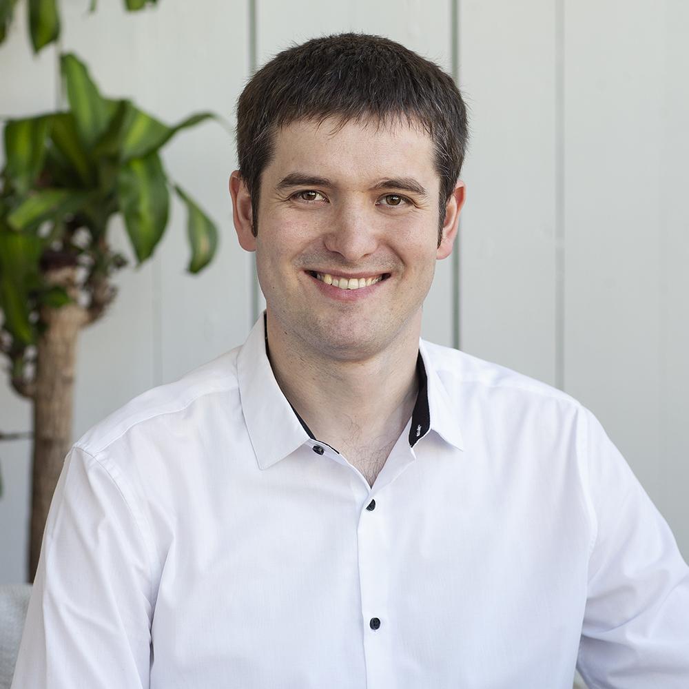 Alex Karnafel, System Operations     Contact Alex