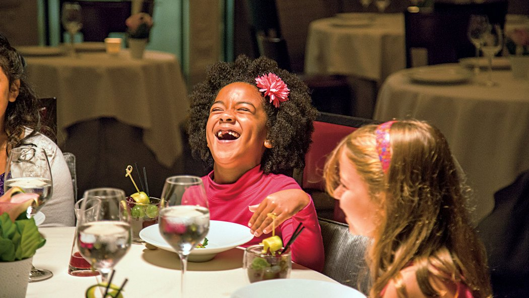 Dining is supposed to be fun!