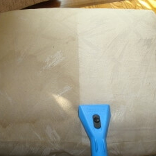 Upholstery &Furniture Cleaning -