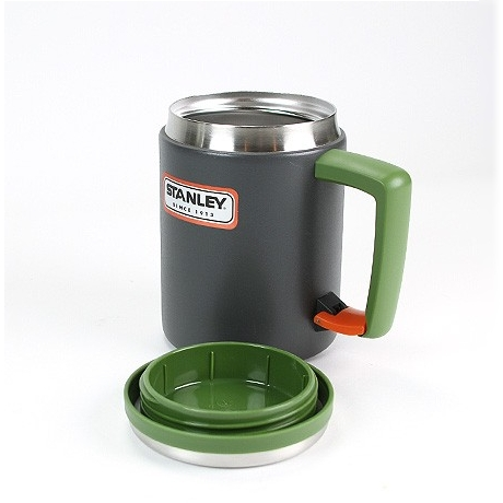 Whether used for coffee, water, or film, Stanley Thermoses have never let me down!
