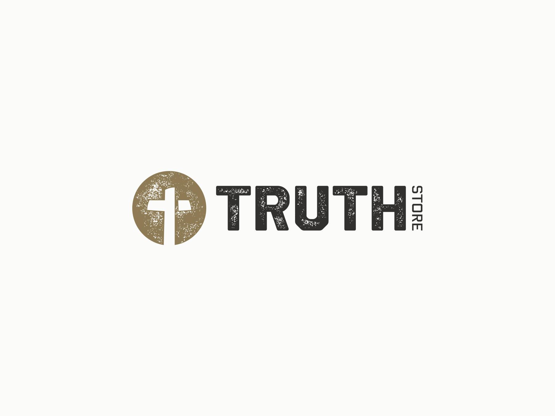 Truth Store brandmark