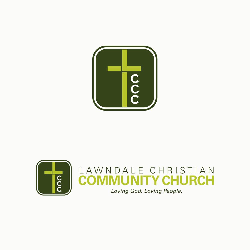 Lawndale Christian Community Church logo
