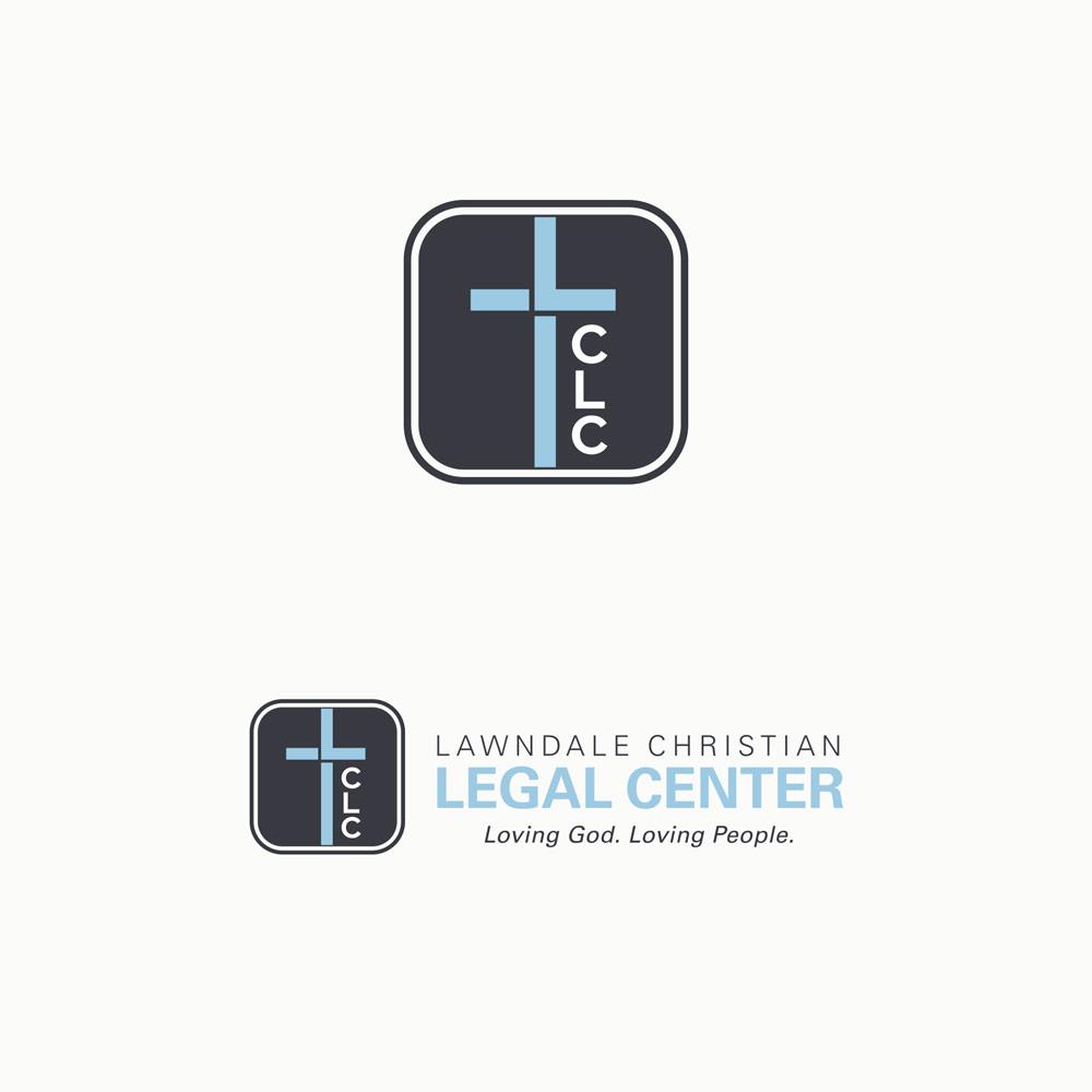 Lawndale Christian Legal Center logo