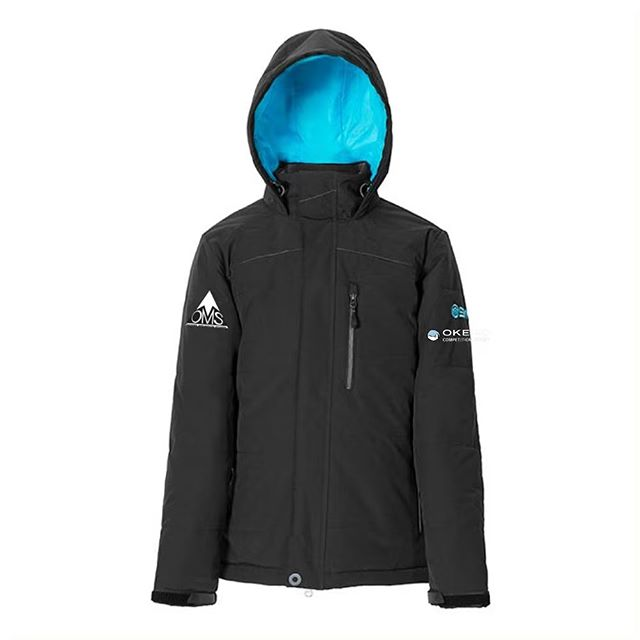 OMS & Competition Center Alpine Families ~ Don't miss the June 21 deadline to order your uniform jacket, and new this year, pants from Sync! Some other fun outerwear available too as in the past. If you missed the order info that went out by email, contact us for instructions!