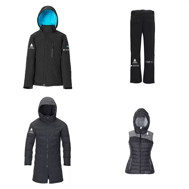OMS & Competition Center Alpine Families ~ Don't forget to place your order by midnight on June 21st to order your uniform jacket, and new this year, pants from Sync! Some other fun outerwear available too as in the past. If you missed the order info that went out by email, contact us for instructions!