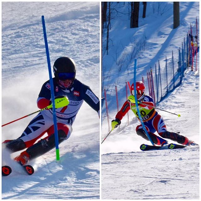 Athlete highlight of the day! Congrats to William and Jack Beney on qualifying for the Great Britain FIS Alpine Squad! • For details, follow the link in our bio to check out our latest blog! • #okemomountainschool #winteracademy #okemo #okemovalley #OMS #getoutside #skitown #mountaintown #vermont #ilovermont #studentathletes #alpineracing #skiing #vermontbyvermonters #snow #skiday #racetime #race #vara  #riseandshine #sunuptosundown #raisedvt #newblog #greatbritain #greatbritainalpine #gbsnowsport @gbsnowsport