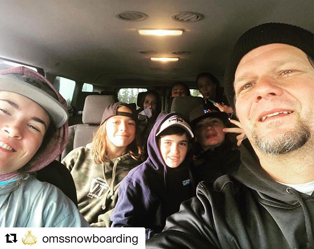 Mount Hood; we comin' for ya! • • #okemomountainschool #OMS #okemo #okemovalley #winteracademy #snowboarding #skiing #freestyle #alpine #winter #fundraiser #vermont #skivermont #studentathletes #supportus #supportourschool #vermont #raisedvt #summer #summercamp #adventurecamp #getoutside #getoutdoors #adventure #mounthood
