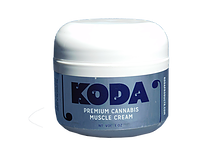 Premium Cannabis Muscle Cream
