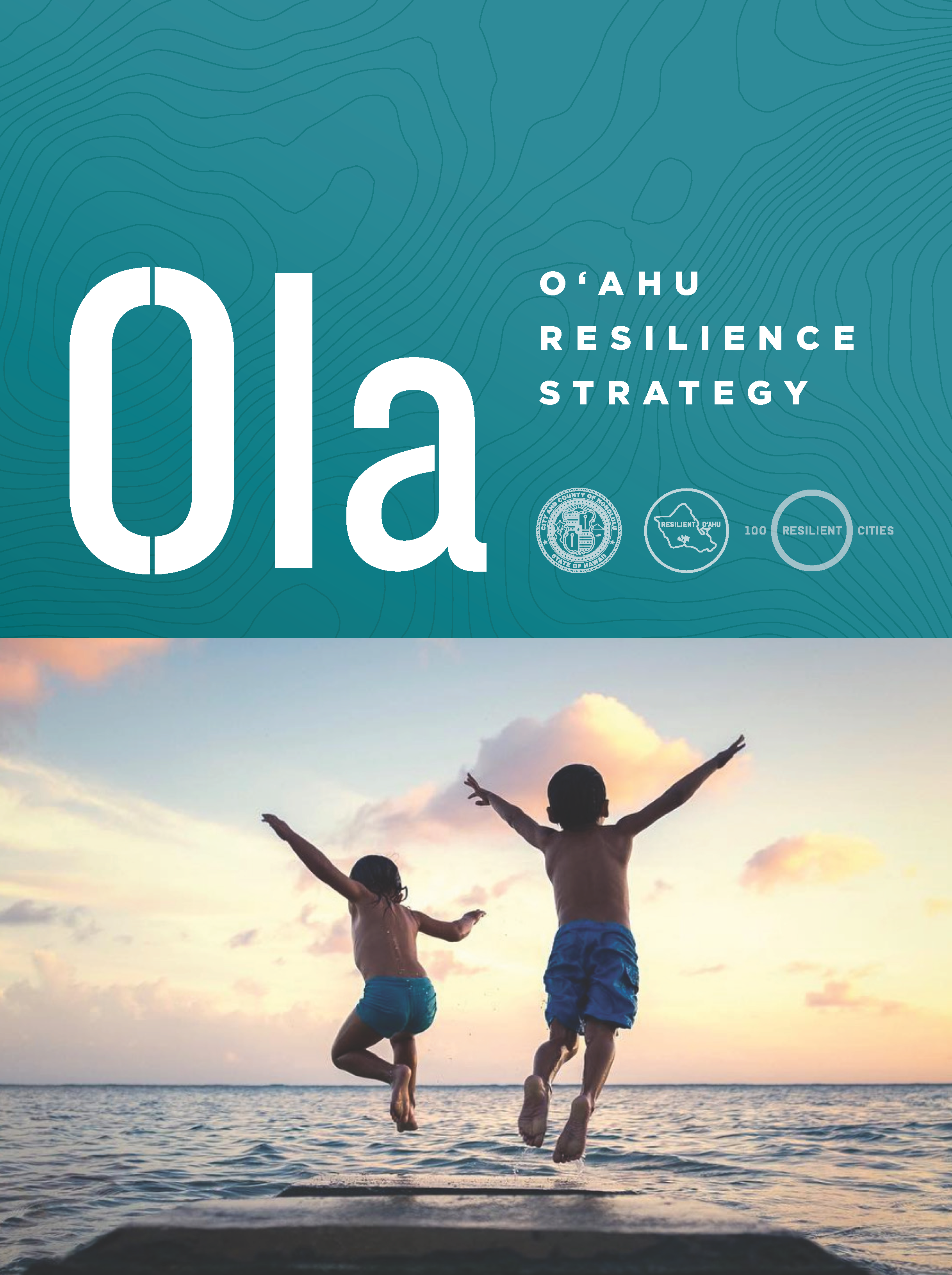 Ola Oahu Resilience Strategy Cover.png