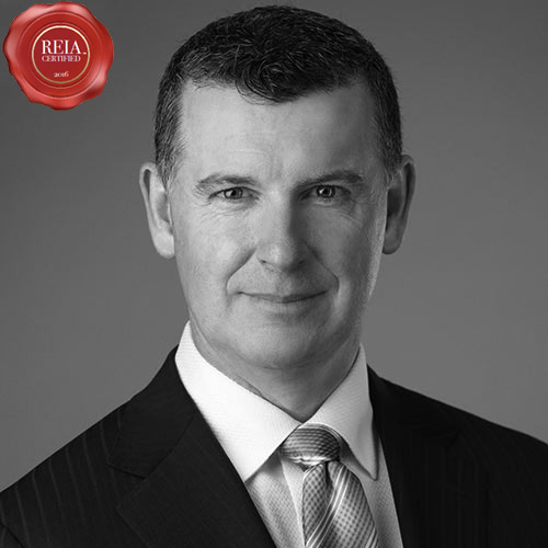 Peter Kinch - Mortgage Broker