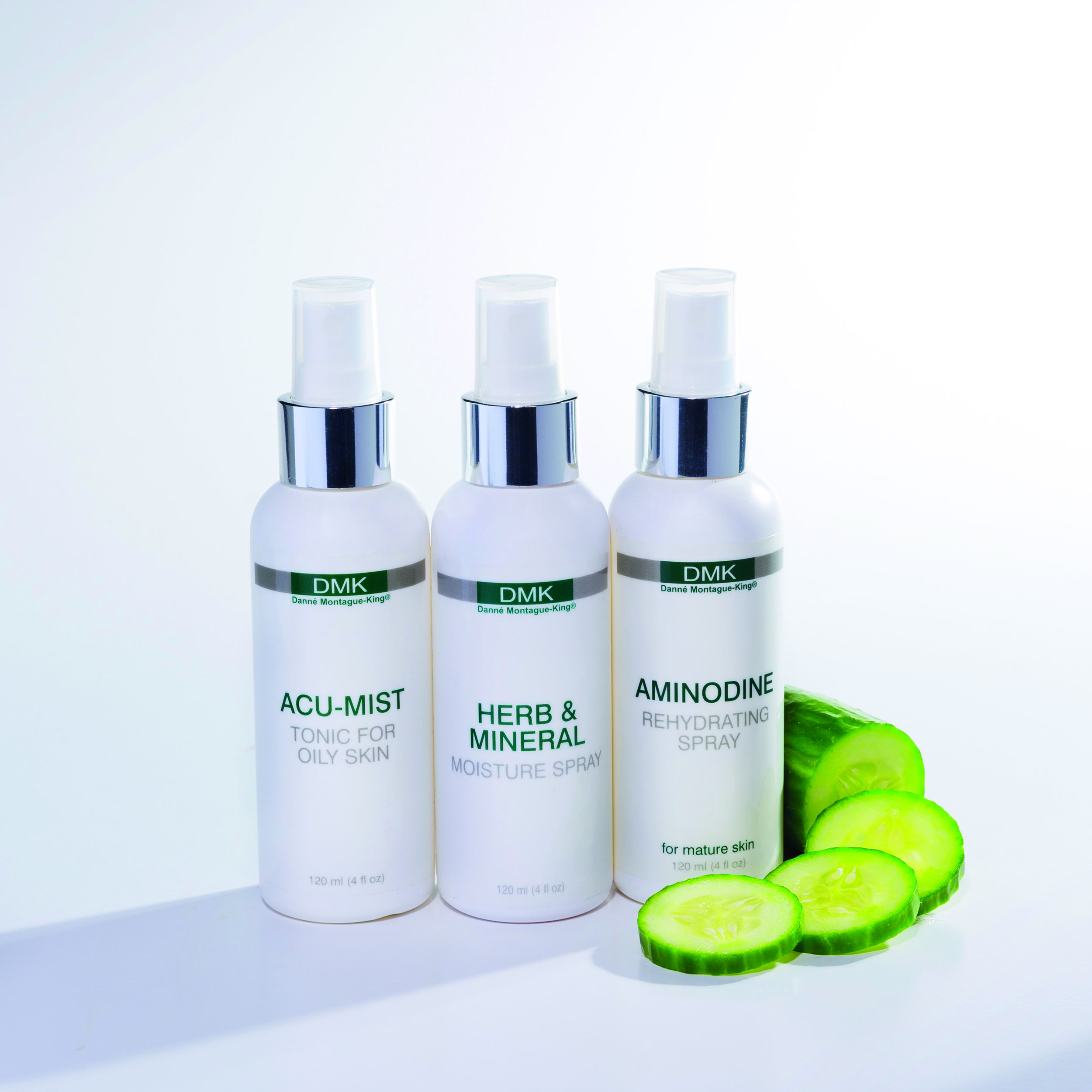 DMK's revolutionary concept of REMOVE, REBUILD, PROTECT, MAINTAIN aims to match an individual's biochemistry with the appropriate skin therapy. Professional skin revision products deliver superior aesthetic revision