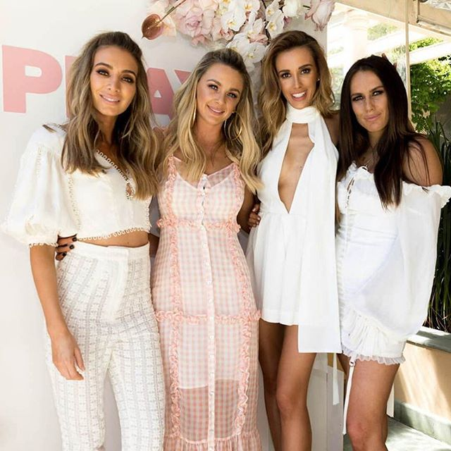 We love a good spray tan, that's why we stock Spray Aus.⠀ ⠀ Founded in 2014 by lovers of bronze, Emily McKay and Ellie Pearson, Spray Aus was sparked from the shared belief that life's just better with colour. 365 days of the year. Joined by power duo Nadia Bartel and Bec Judd, the girls took their tans into their own hands.⠀ .⠀ .⠀ ⠀ #spraytan #skinsational #orangensw #sprayaus #tan ⠀ ⠀