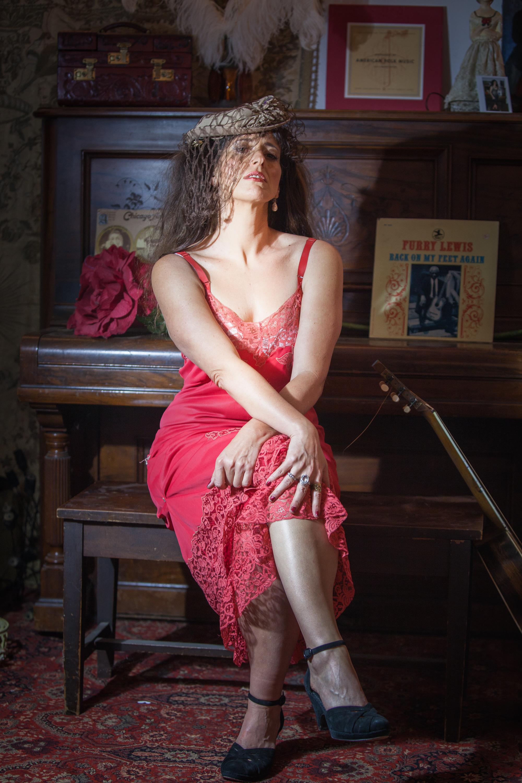 in my music studio where the story starts...www.laylamusselwhite.com -