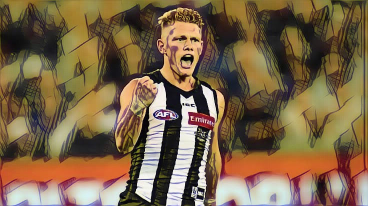 Adam Treloar has been ultra consistent in 2019 but is not in many All-Australian conversations. The Mongrel examines why. Click to read.