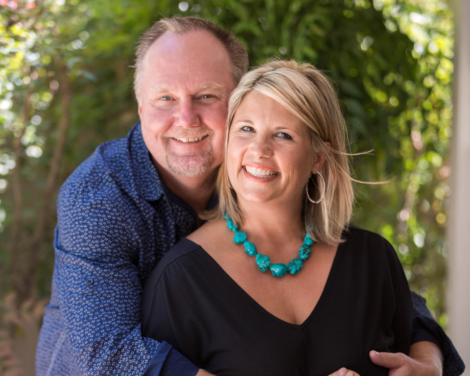 Meet the Owners - As Oakdale residents, Jack and Lori have a great love for this community! They feel especially fortunate to be able to raise their family in Oakdale and work locally here in town. Lori's successful career in real estate in the Central Valley and Jack's 22 years as an expert in the crop insurance industry found them exploring a new opportunity to be a part of the vibrant downtown retail community of Oakdale.Lori's design background started 25 years ago at Washington State University as an interior design major. She spent over a decade in the commercial design field until moving back to California where she was involved in a family-owned textile printing supply business. Lori's most recent design project, in collaboration with her husband, was a remodel for the Oakdale Golf and Country Club. While having some photography framed for the project, the opportunity to buy the shop from the retiring owner came about.The couple is excited to bring a fresh, new approach to custom framing while adding additional services such as design, art consultation and home decor. They are passionate about supporting our local artists and photographers and look forward to sharing their talents with the Oakdale community.