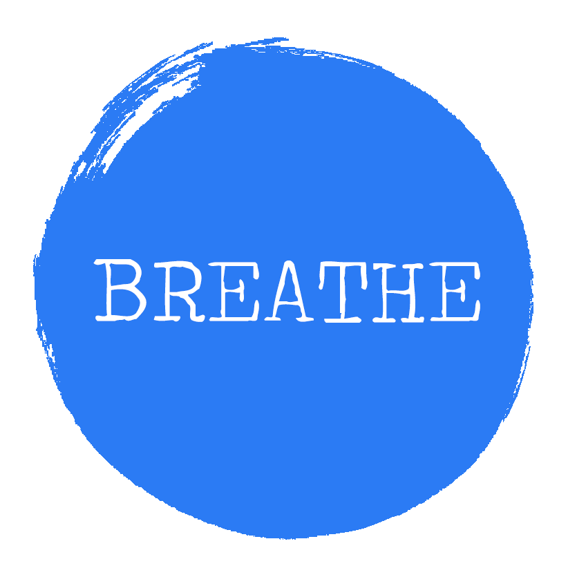 Centered + Energized - Explore Movement. Observe Thoughts. Control Breath. Calm Nervous System.Train Your Brain