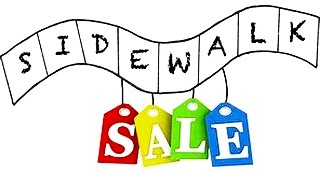 Our Sidewalk Sale starts Friday 8/23 and runs through Sunday. There will be lots of great deals and last-chance items! See you soon! 🛍 . . . . . . #rea #sale #sidewalksale #poulsbo #pbo @historicpoulsbo